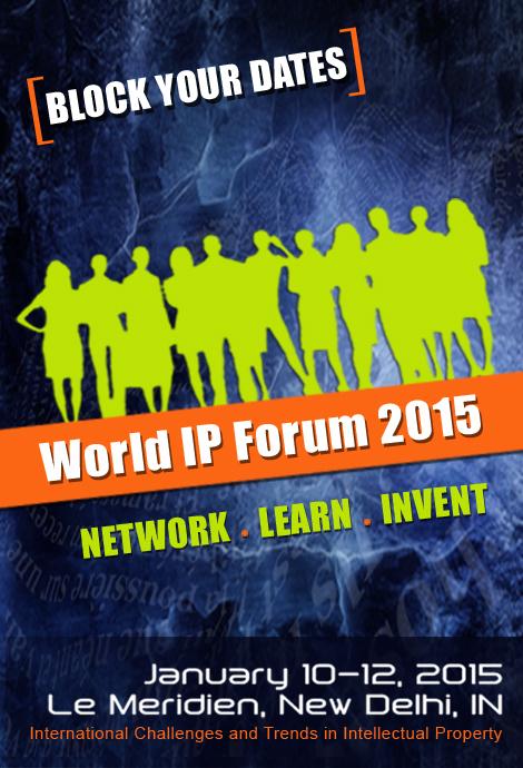 world ip forum